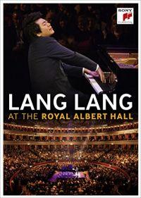 Cover Lang Lang - At The Royal Albert Hall [DVD]